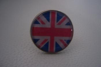 bague british 7euros