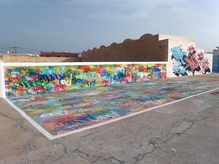 WiseTwo Street Art
