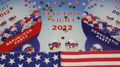6 Novembre : Nuit américaine (enfin presque)