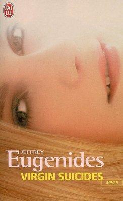 Jeffrey Eugenides : Virgin Suicides