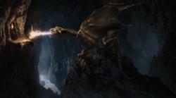 A propos de la série {Merlin}