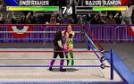 WWF WRESTLE MANIA the arcade game