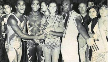 17 septembre1978 : Coupe de Vérone