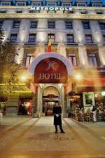 Bruxelles : L'hôtel Métropole est à vendre