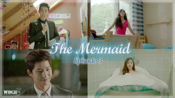 Sortie : The Mermaid 03 Vostfr