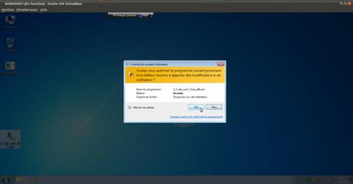 Intégrer le SP1 à l'installation de Windows 7 avec RT Se7en Lite
