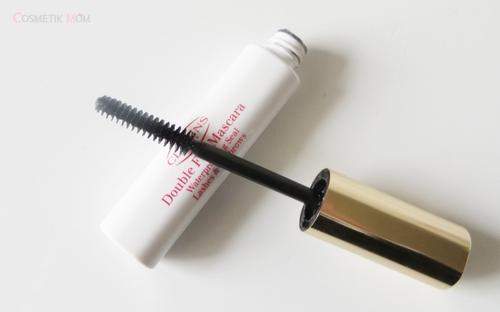 Double Fix' Mascara de Clarins, la belle découverte