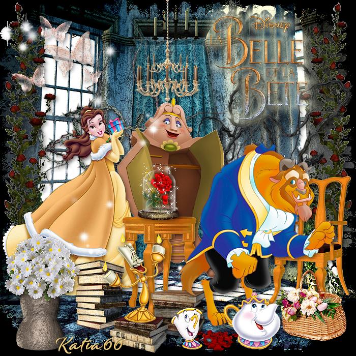 Déli Disney Décembre 2018