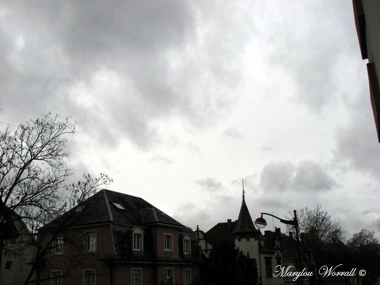 Ciel d'Alsace 392