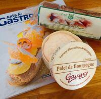 NONNETTES au petit Gaudry