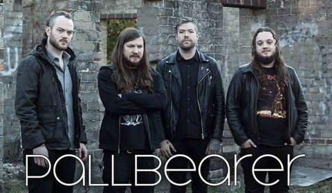 PALLBEARER - Le nouveau single Dropout dévoilé
