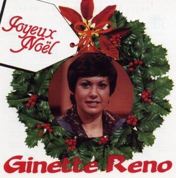Ginette Réno, 1967 chante noël