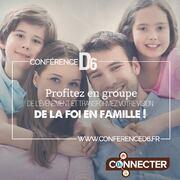 Conférence D6 - Vous y serez ?