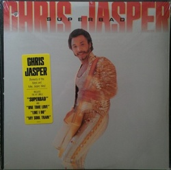 Chris Jasper - Superbad - Complete LP