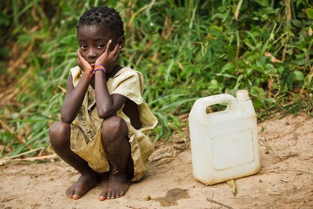 L'ONU et la Banque mondiale vont créer un groupe de haut niveau sur l'eau