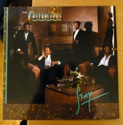 The Controllers - Stay - Complete LP