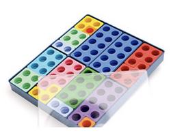 Math C1-C2- numicons