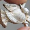 colombe de la paix pendentif