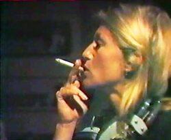 MAI 1982 / SHEILA A EUROPE 1