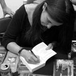 Interview de l'auteur de Cheveux-de-Feu : SYLVIE WOLFS.