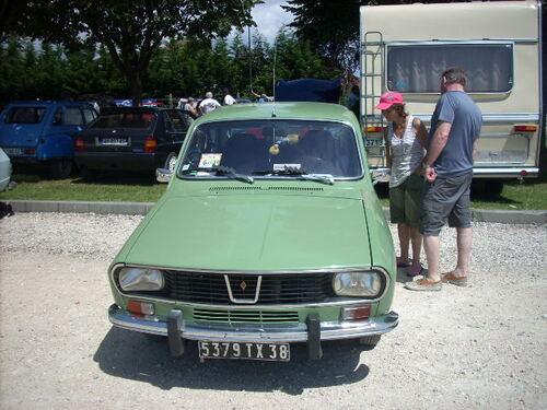 Gilbert - Renault R12