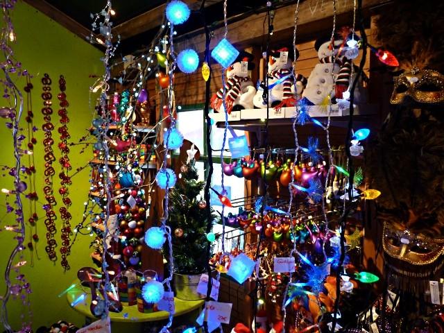 Metz 2 marchés de Noël décoration mp1357 2010