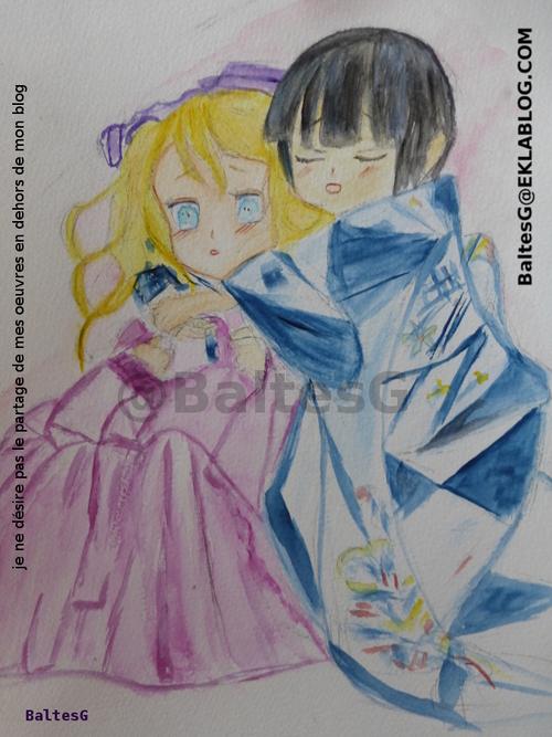 Alice et Yune