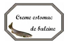 Autour du 1er avril : les poissons