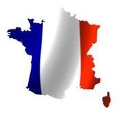 Délégations France :