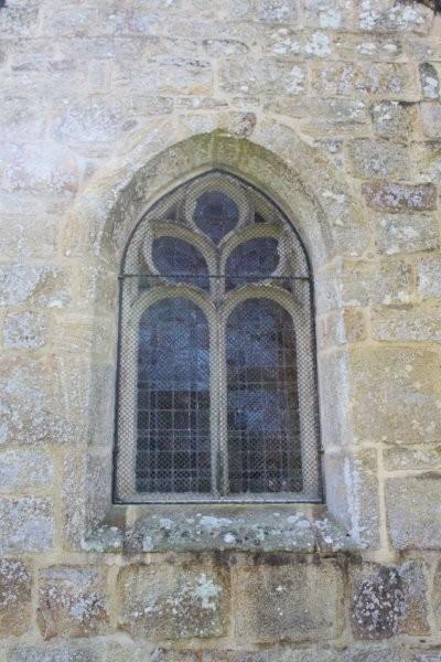 Chapelle St Jean à Logonna (13)