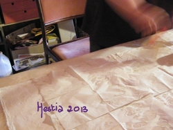 tissupapier (paperfabric)