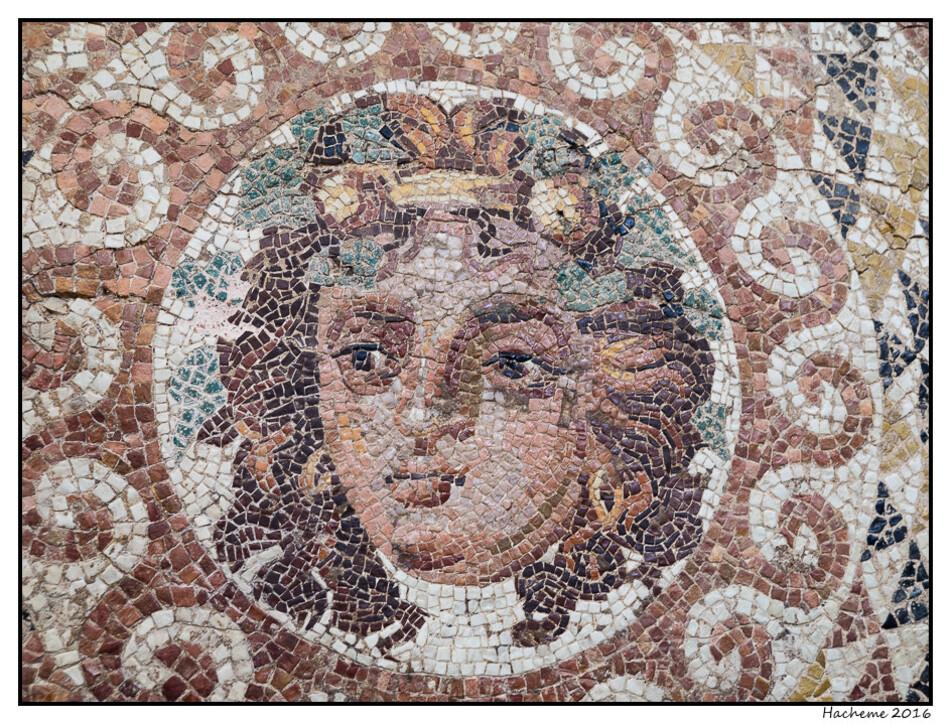 Corinthe, le musée