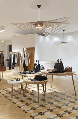 Boutique Gérard Darel 130 rue de Réaumur