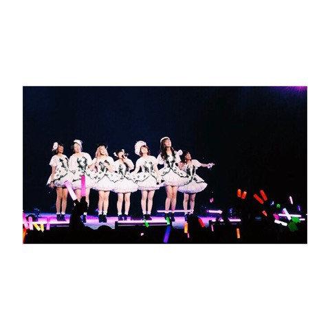 Sur le compte Instagram de Yurina (02.03.17)