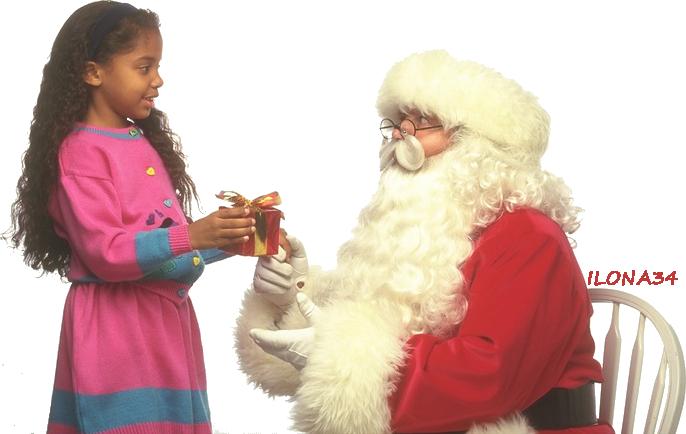 Tube Père Noël