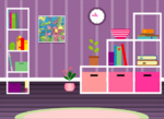 Purple Room - Amajeto