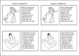 lecture : princes et princesses