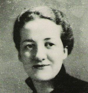 Germaine Tillion