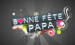 """Un cadeau """"fête des pères"""""""