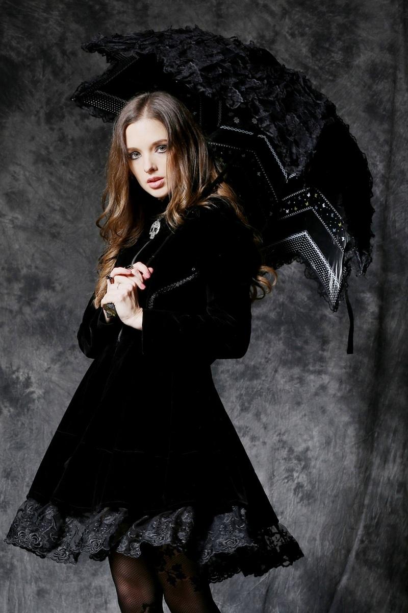 Beautés Gothiques