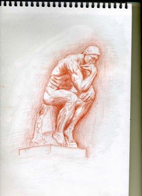 """"""" Le penseur veut, le songeur subit."""" Victor Hugo"""