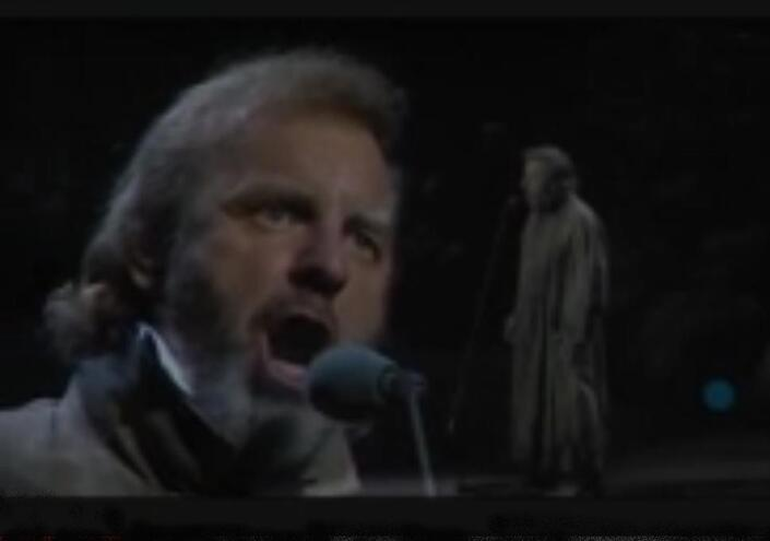 A 1 a - LES MISERABLES -1995 -ROYAL ALBERT HALL
