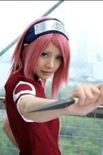 cosplay mangas