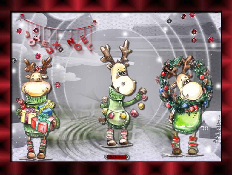Noël ,fête des enfants