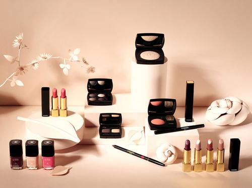 Printemps Précieux, collection printemps 2013 de Chanel