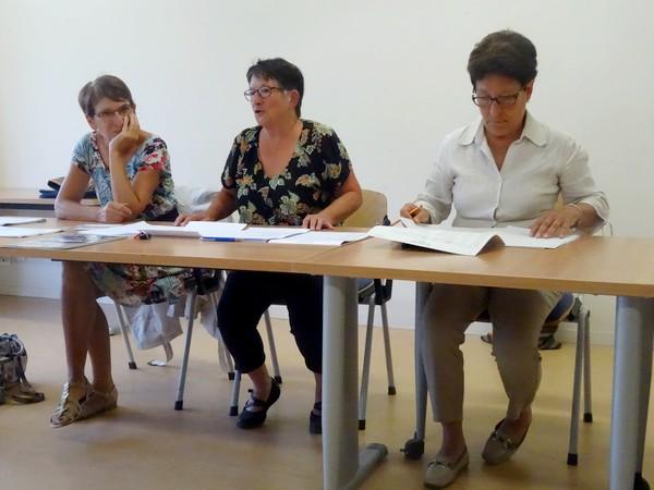 Le Rando-Club Châtillonnais a été créé...