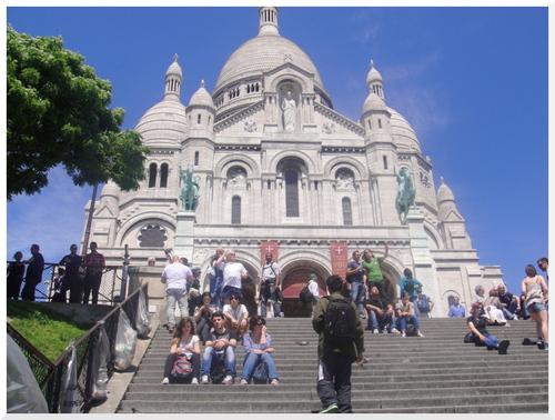 8. Visiter Paris en bus touristique
