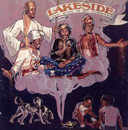 Lakeside - Your Wish Is My Command - Complete LP