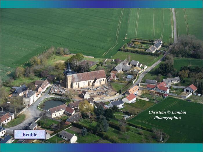 Trois autres villages d'Eure-et-Loir (X)...