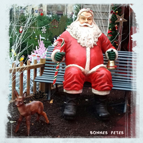 partage photos décembre